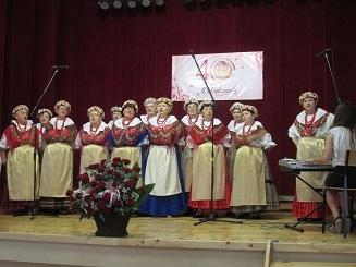 """Galeria Zespół Folklorystyczny """"Walczanki"""