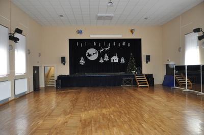 Galeria Sala Widowiskowa